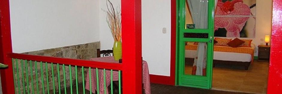 Instalaciones. Fuente: fincalatata.com